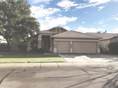 743 W Gary Avenue, Gilbert, AZ 85233 - MLS#: 5834271