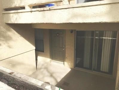 1331 W Baseline Road Unit 106, Mesa, AZ 85202 - MLS#: 5834283
