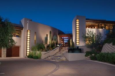 11267 E Troon Mountain Drive, Scottsdale, AZ 85255 - MLS#: 5834285