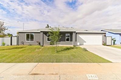 3442 W Poinsettia Drive, Phoenix, AZ 85029 - MLS#: 5834294