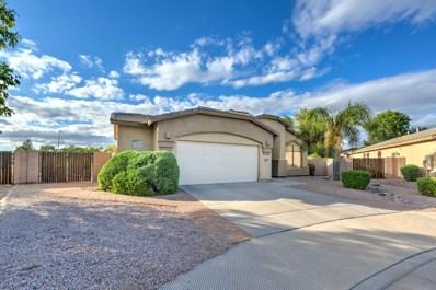 2030 E Bellerive Place, Chandler, AZ 85249 - MLS#: 5834300
