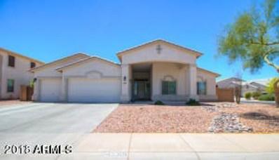 43301 W Caven Drive, Maricopa, AZ 85138 - MLS#: 5834305