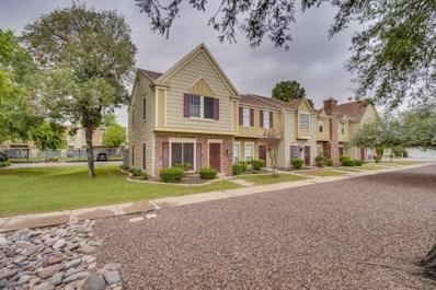 18604 N 33RD Drive Unit 6, Phoenix, AZ 85027 - MLS#: 5834318