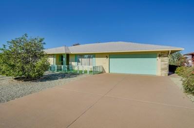 19010 N 133RD Avenue, Sun City West, AZ 85375 - MLS#: 5834321