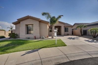 14601 W Amelia Avenue, Goodyear, AZ 85395 - MLS#: 5834332