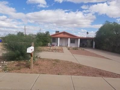 114 S Morrison Avenue, Casa Grande, AZ 85122 - MLS#: 5834340