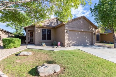 243 N Kimberlee Way, Chandler, AZ 85225 - MLS#: 5834342
