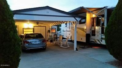 802 N Wild Walnut Drive, Dewey, AZ 86327 - MLS#: 5834351