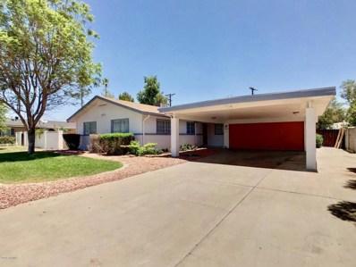 6111 N 22ND Drive, Phoenix, AZ 85015 - MLS#: 5834359