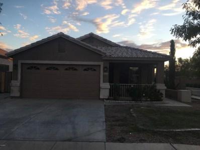 22339 E Via Del Palo Street, Queen Creek, AZ 85142 - MLS#: 5834373