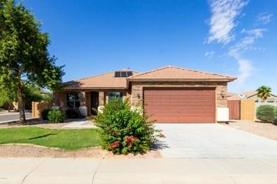 36188 W Seville Drive, Maricopa, AZ 85138 - MLS#: 5834384