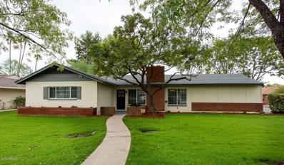 527 W Alice Avenue, Phoenix, AZ 85021 - MLS#: 5834394