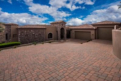 9115 N Horizon Trail, Fountain Hills, AZ 85268 - MLS#: 5834401