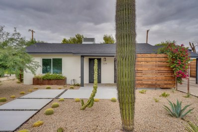 3214 E Clarendon Avenue, Phoenix, AZ 85018 - MLS#: 5834410