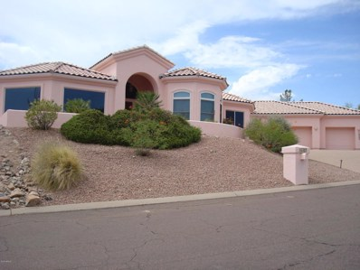 16307 E Emerald Drive, Fountain Hills, AZ 85268 - #: 5834412
