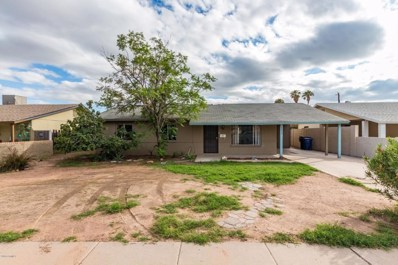 1555 W Carol Avenue, Mesa, AZ 85202 - MLS#: 5834414
