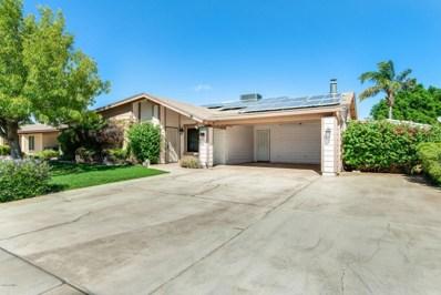 4230 W Garden Drive, Phoenix, AZ 85029 - MLS#: 5834416