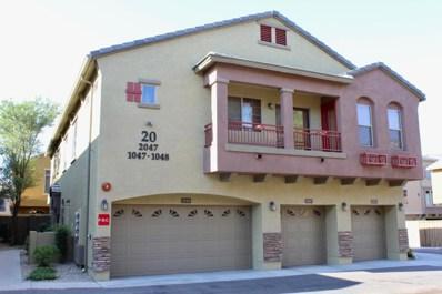 2150 W Alameda Road Unit 1048, Phoenix, AZ 85085 - MLS#: 5834429