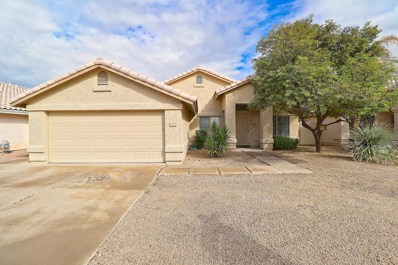 1858 E Tremaine Avenue, Gilbert, AZ 85234 - MLS#: 5834430