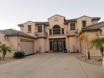 2822 E Clifton Court, Gilbert, AZ 85295 - MLS#: 5834435