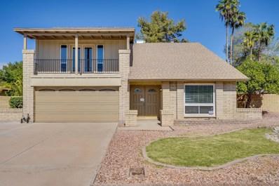 6202 W Sierra Street, Glendale, AZ 85304 - MLS#: 5834459