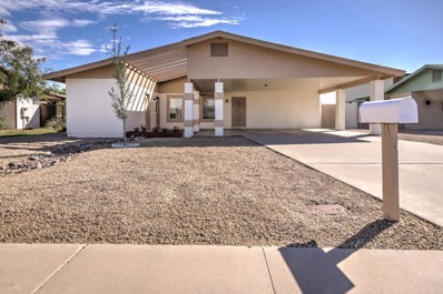 921 S Vineyard --, Mesa, AZ 85210 - MLS#: 5834466