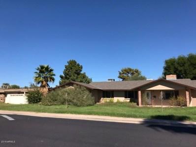 532 E 7TH Place, Mesa, AZ 85203 - MLS#: 5834471