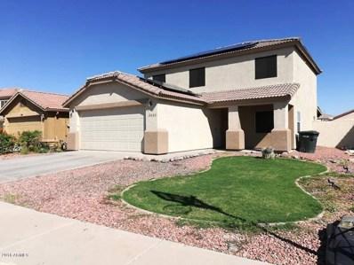 12622 W Rosewood Drive, El Mirage, AZ 85335 - MLS#: 5834498