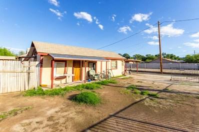 5427 S 4TH Street, Phoenix, AZ 85040 - MLS#: 5834514
