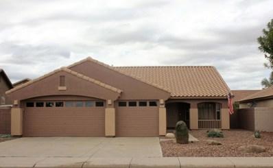 3890 S Bridal Vail Drive, Gilbert, AZ 85297 - MLS#: 5834517