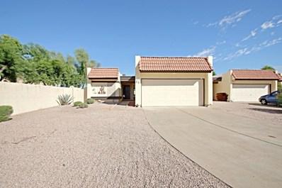 7006 E Jensen Street Unit 21, Mesa, AZ 85207 - MLS#: 5834529