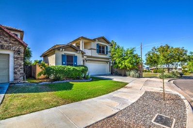 5208 S 22ND Way, Phoenix, AZ 85040 - MLS#: 5834530