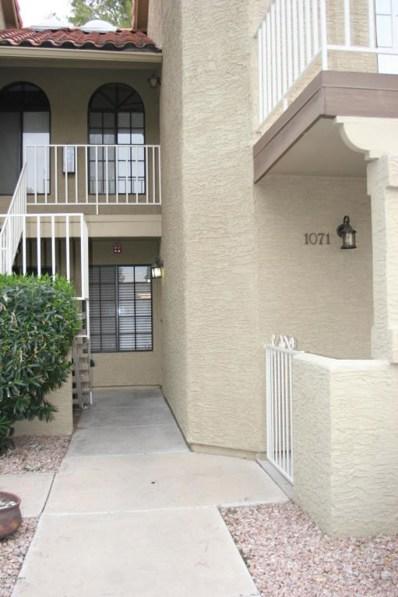 11011 N 92nd Street Unit 1071, Scottsdale, AZ 85260 - MLS#: 5834532