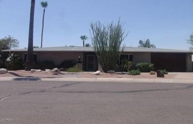 8541 E Via De Viva --, Scottsdale, AZ 85258 - MLS#: 5834534