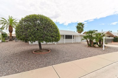 10135 W Pebble Beach Drive, Sun City, AZ 85351 - MLS#: 5834538