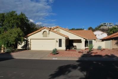 1606 W Evans Drive, Phoenix, AZ 85023 - MLS#: 5834576