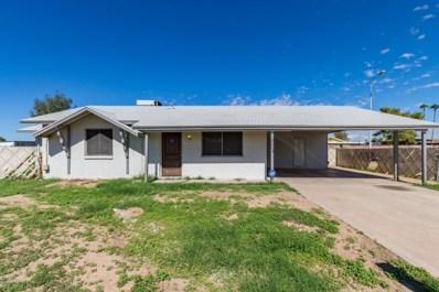 2926 N 86TH Lane, Phoenix, AZ 85037 - MLS#: 5834578