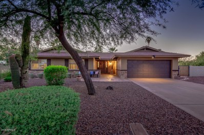 11038 N 42nd Place, Phoenix, AZ 85028 - MLS#: 5834583