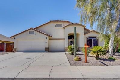 8646 N 96TH Lane, Peoria, AZ 85345 - MLS#: 5834613