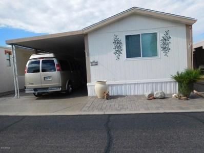 17200 W Bell Road Unit 1720, Surprise, AZ 85374 - MLS#: 5834619