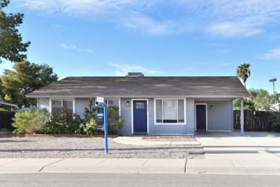 1616 W Stottler Drive, Chandler, AZ 85224 - MLS#: 5834620
