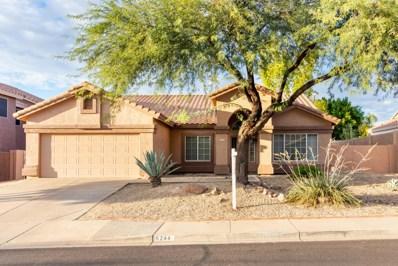 6244 E Riverdale Street, Mesa, AZ 85215 - MLS#: 5834625