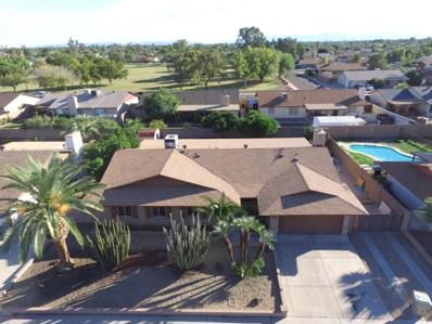 5727 W Palo Verde Avenue, Glendale, AZ 85302 - #: 5834664