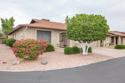520 S Greenfield Road Unit 14, Mesa, AZ 85206 - MLS#: 5834678
