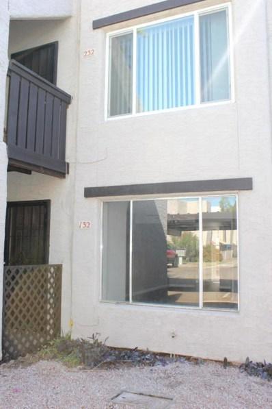 1927 E Hampton Avenue Unit 132, Mesa, AZ 85204 - MLS#: 5834686