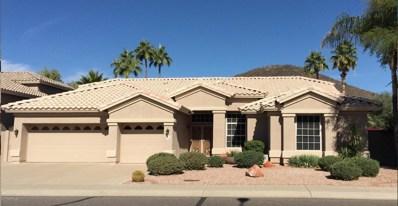 6284 W Donald Drive, Glendale, AZ 85310 - MLS#: 5834691