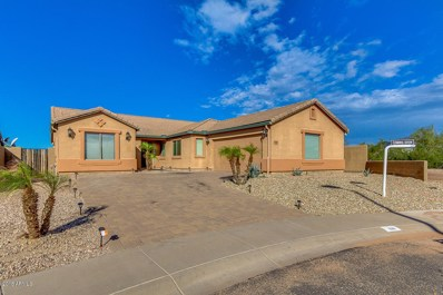 198 S 230TH Lane, Buckeye, AZ 85326 - MLS#: 5834700