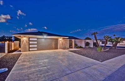 9862 W Magnolia Court, Sun City, AZ 85373 - MLS#: 5834702
