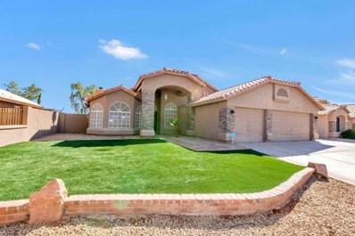 9487 S Parkside Drive, Tempe, AZ 85284 - MLS#: 5834707