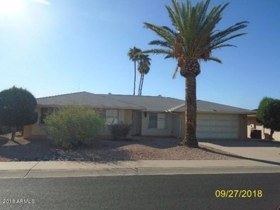 9501 W Timberline Drive, Sun City, AZ 85351 - MLS#: 5834712